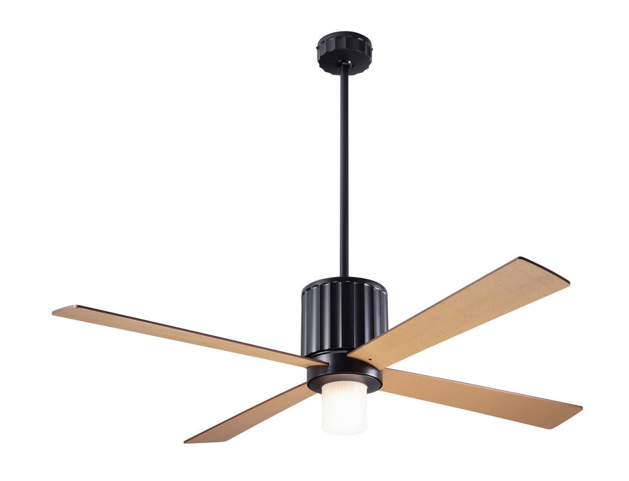 "Modern Fan Co - FLU-DB-52-MP-752-003 - 52"" Ceiling Fan - Flute"