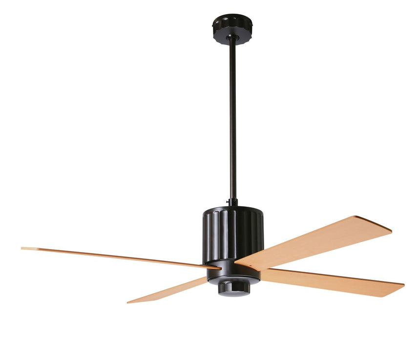 "Modern Fan Co - FLU-DB-52-MP-NL-003 - 52"" Ceiling Fan - Flute"