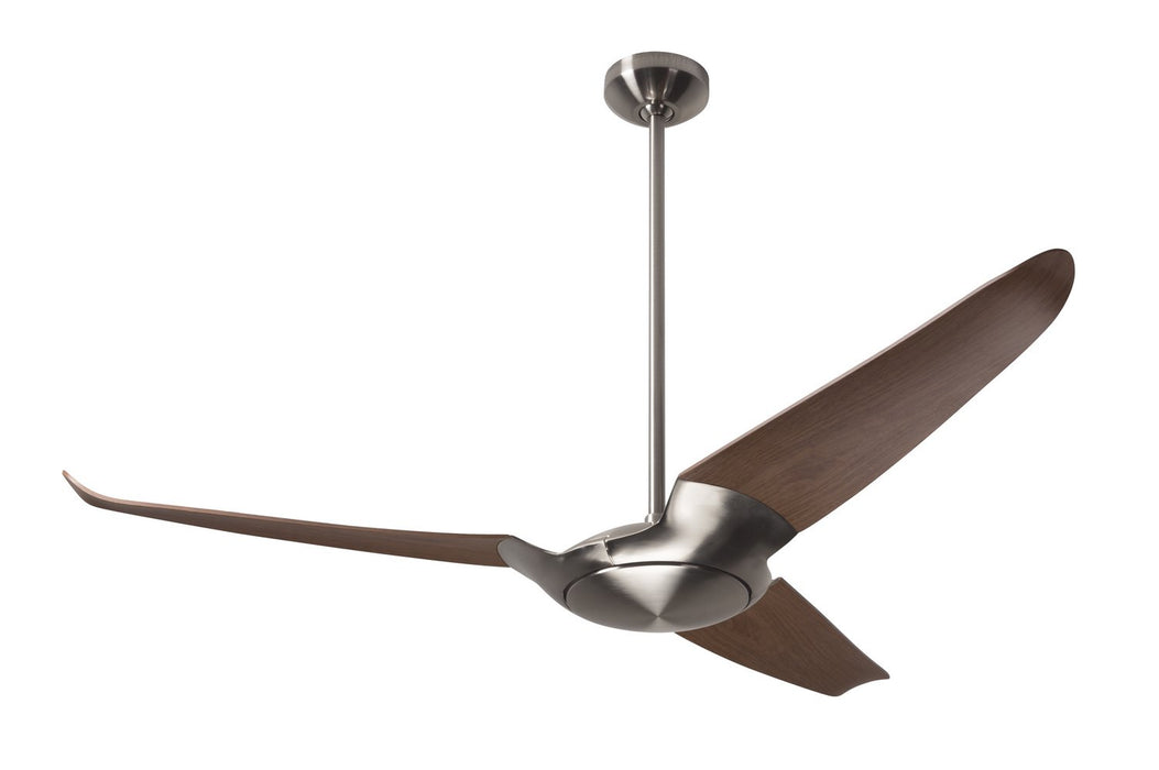 "Modern Fan Co - IC3-BN-56-MG-NL-WC - 56"" Ceiling Fan - IC/Air3"