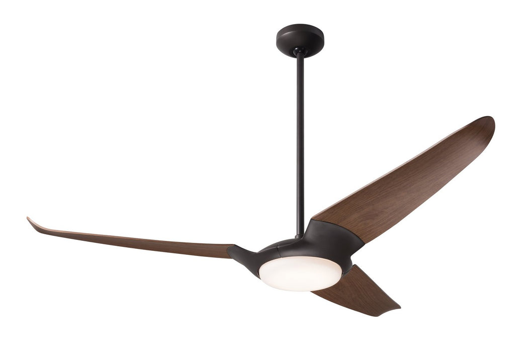 "Modern Fan Co - IC3-DB-56-MG-570-RC - 56"" Ceiling Fan - IC/Air3"