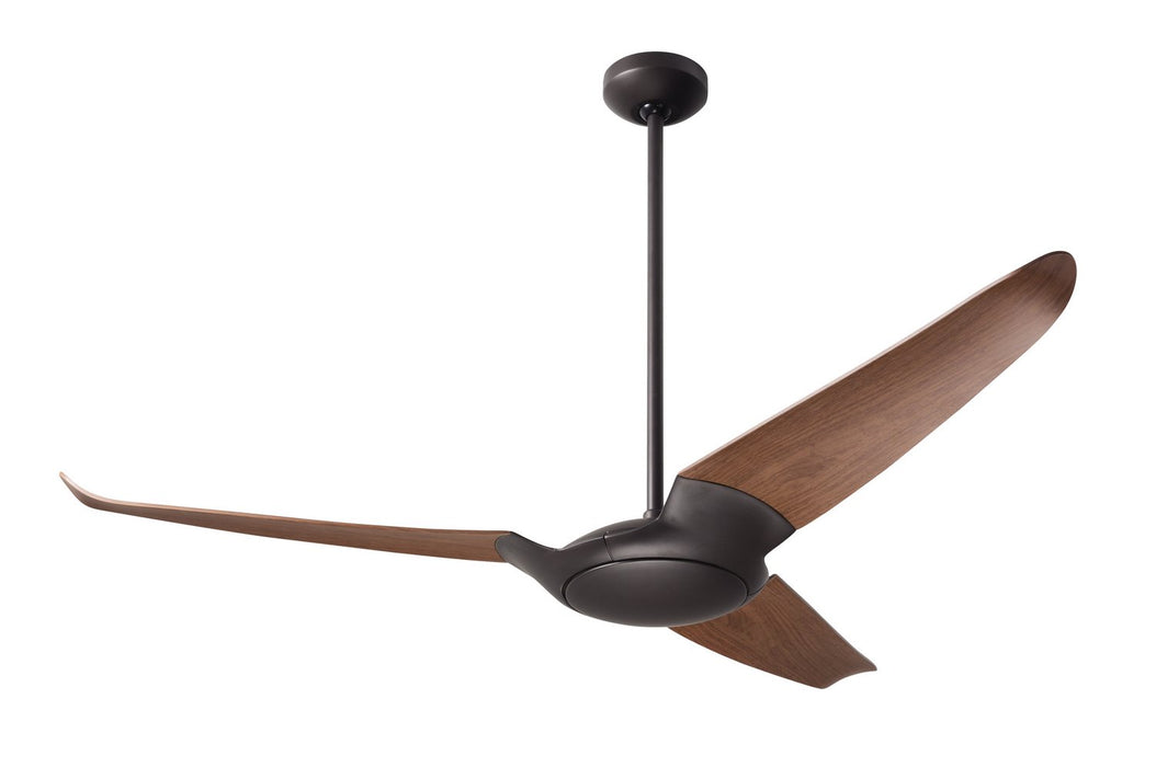 "Modern Fan Co - IC3-DB-56-MG-NL-CC - 56"" Ceiling Fan - IC/Air3"