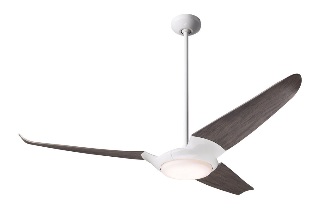 "Modern Fan Co - IC3-GW-56-GY-570-CC - 56"" Ceiling Fan - IC/Air3"