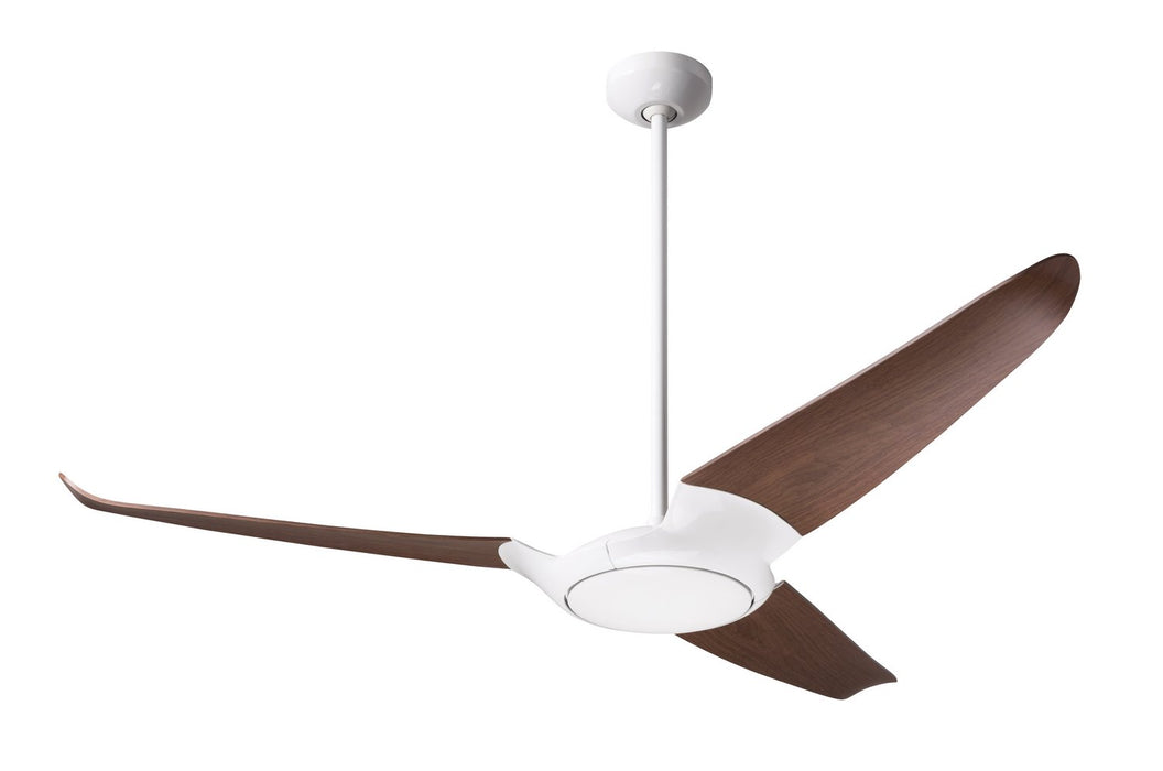 "Modern Fan Co - IC3-GW-56-MG-NL-WC - 56"" Ceiling Fan - IC/Air3"