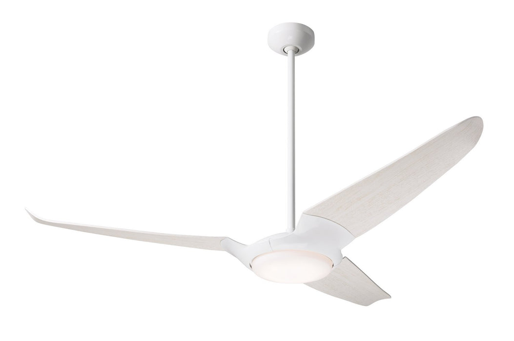 "Modern Fan Co - IC3-GW-56-WW-570-WC - 56"" Ceiling Fan - IC/Air3"