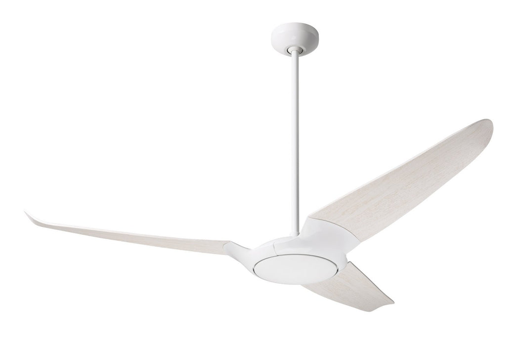 "Modern Fan Co - IC3-GW-56-WW-NL-CC - 56"" Ceiling Fan - IC/Air3"