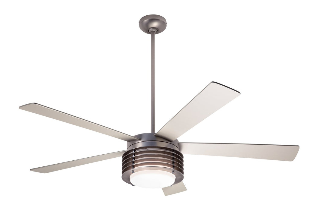 "Modern Fan Co - PHA-MN-52-NK-LED-005 - 52"" Ceiling Fan - Pharos"