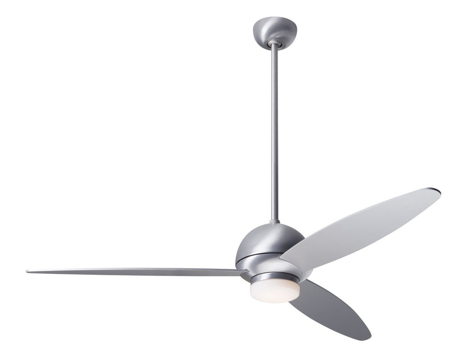 "Modern Fan Co - PLU-BA-52-AL-271-005 - 52"" Ceiling Fan - Plum"