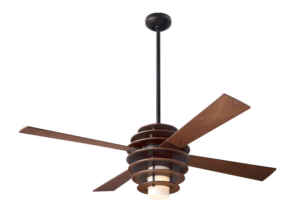 "Modern Fan Co - SLA-MG-52-MG-LED-003 - 52"" Ceiling Fan - Stella"