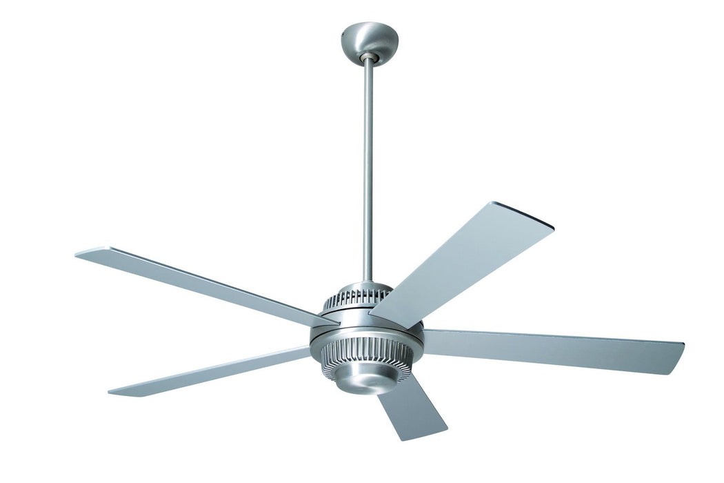 "Modern Fan Co - SOL-BA-52-AL-NL-002 - 52"" Ceiling Fan - Solus"