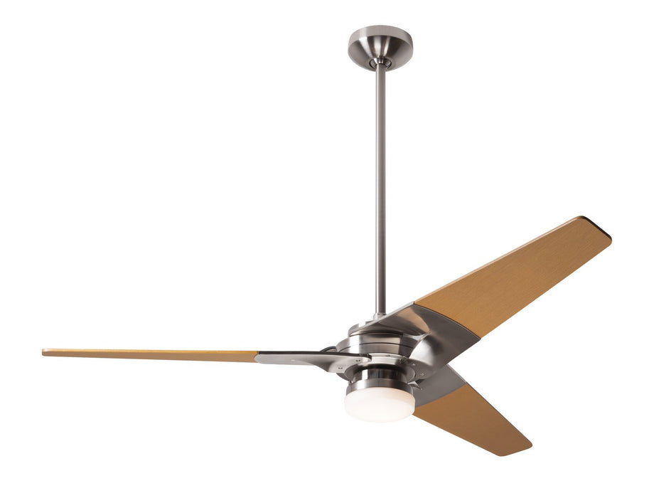 "Modern Fan Co - TOR-BN-52-MP-271-003 - 52"" Ceiling Fan - Torsion"