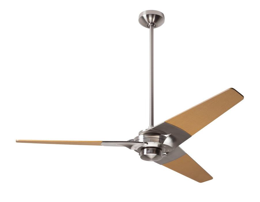 "Modern Fan Co - TOR-BN-52-MP-NL-005 - 52"" Ceiling Fan - Torsion"