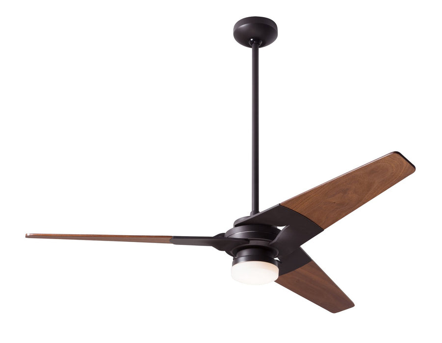 "Modern Fan Co - TOR-DB-52-MG-271-002 - 52"" Ceiling Fan - Torsion"