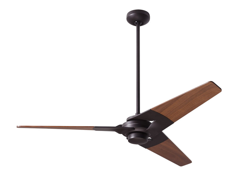 "Modern Fan Co - TOR-DB-52-MG-NL-003 - 52"" Ceiling Fan - Torsion"