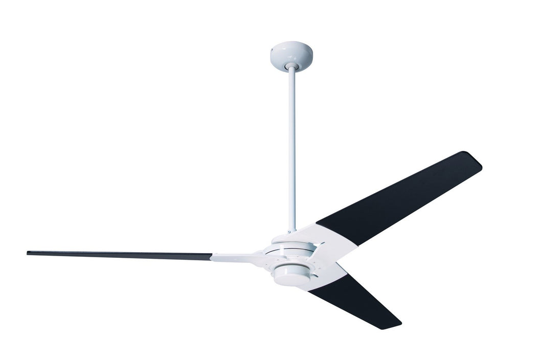 "Modern Fan Co - TOR-GW-62-BK-NL-002 - 62"" Ceiling Fan - Torsion"