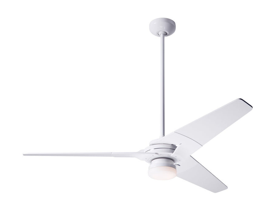 "Modern Fan Co - TOR-GW-62-WH-271-002 - 62"" Ceiling Fan - Torsion"