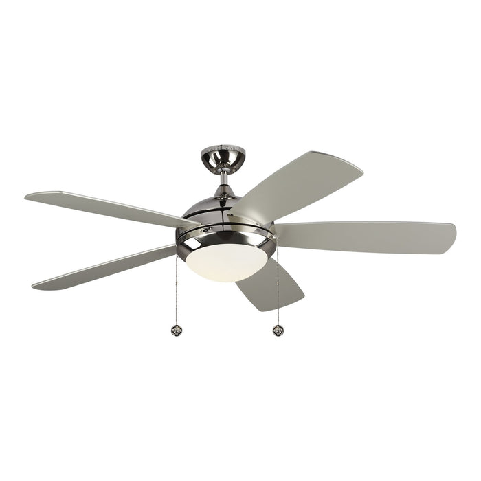 "Monte Carlo - 5DIC52PND - 52"" Ceiling Fan - Discus Classic"