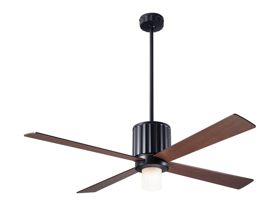"Modern Fan Co - FLU-DB-52-MG-752-002 - 52"" Ceiling Fan - Flute"