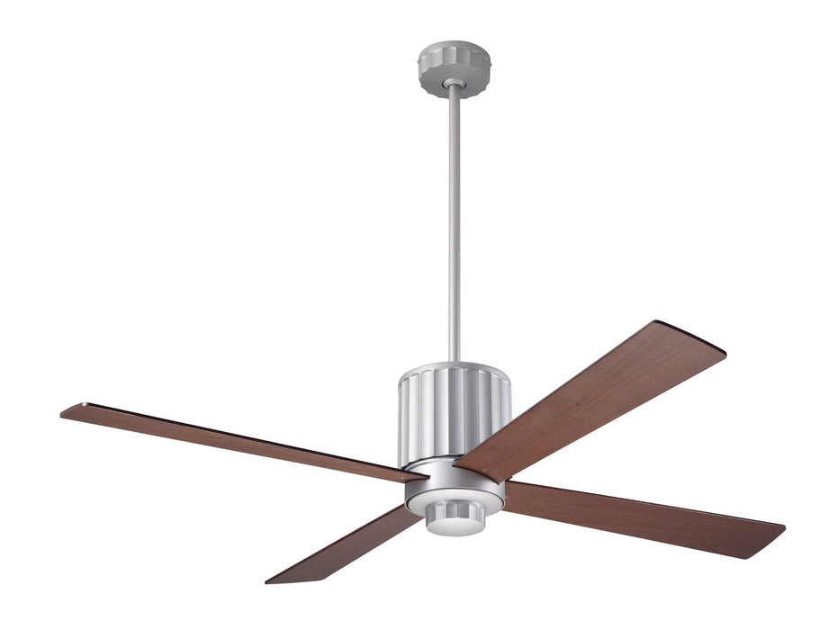 "Modern Fan Co - FLU-TN-52-MG-NL-004 - 52"" Ceiling Fan - Flute"