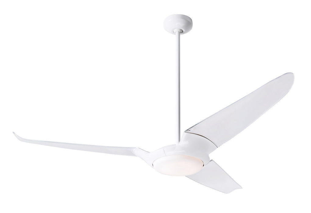 "Modern Fan Co - IC3-GW-56-CL-570-WC - 56"" Ceiling Fan - IC/Air3"