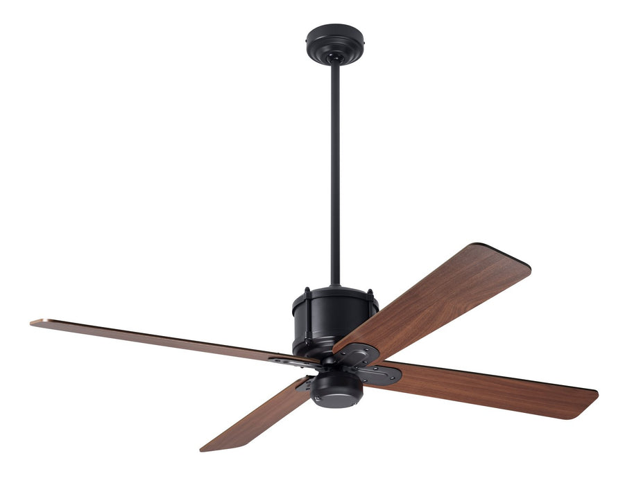 "Modern Fan Co - IND-DB-50-MG-NL-CC - 50"" Ceiling Fan - Industry DC"