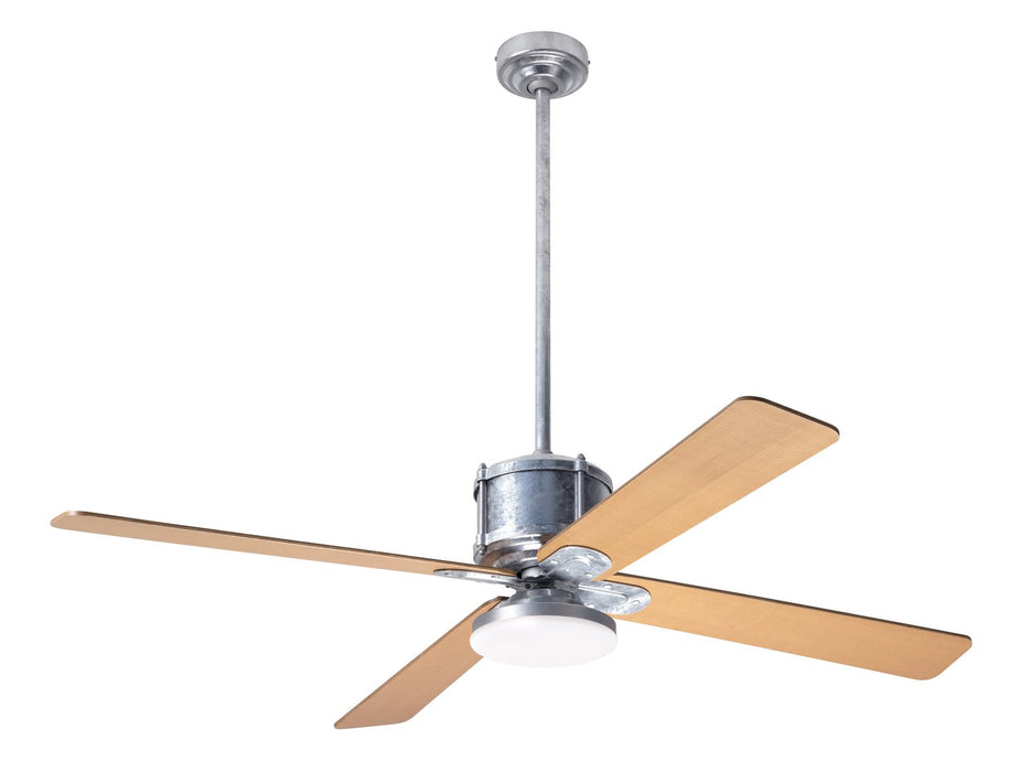 "Modern Fan Co - IND-GV-50-MP-272-RC - 50"" Ceiling Fan - Industry DC"
