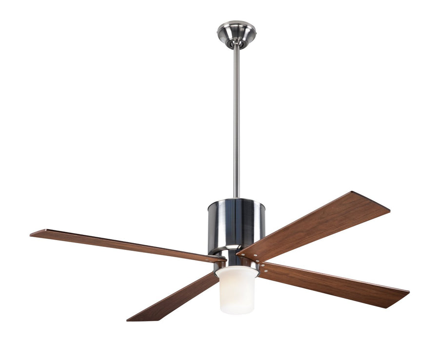 "Modern Fan Co - LAP-BN-50-MG-552-004 - 50"" Ceiling Fan - Lapa"