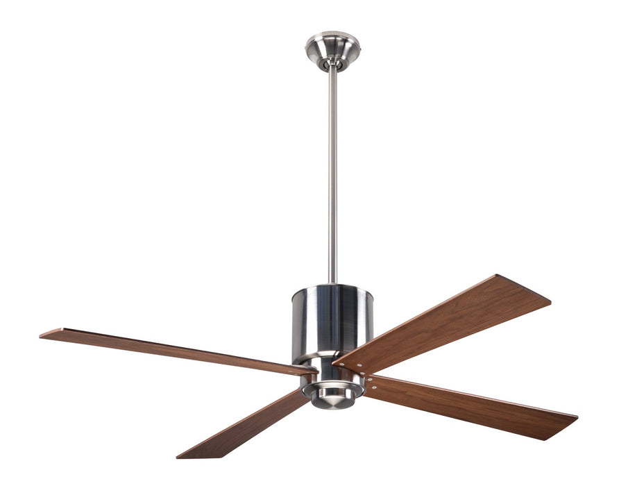 "Modern Fan Co - LAP-BN-50-MG-NL-005 - 50"" Ceiling Fan - Lapa"