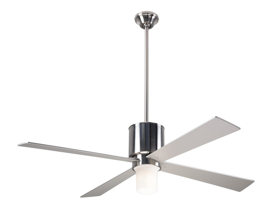 "Modern Fan Co - LAP-BN-50-NK-552-004 - 50"" Ceiling Fan - Lapa"