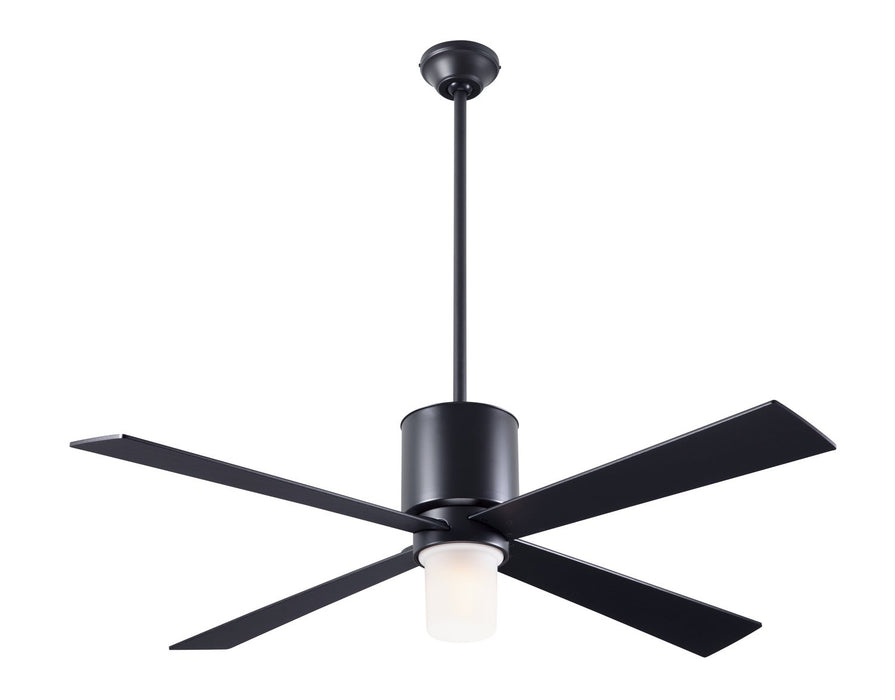"Modern Fan Co - LAP-DB-50-BK-552-002 - 50"" Ceiling Fan - Lapa"