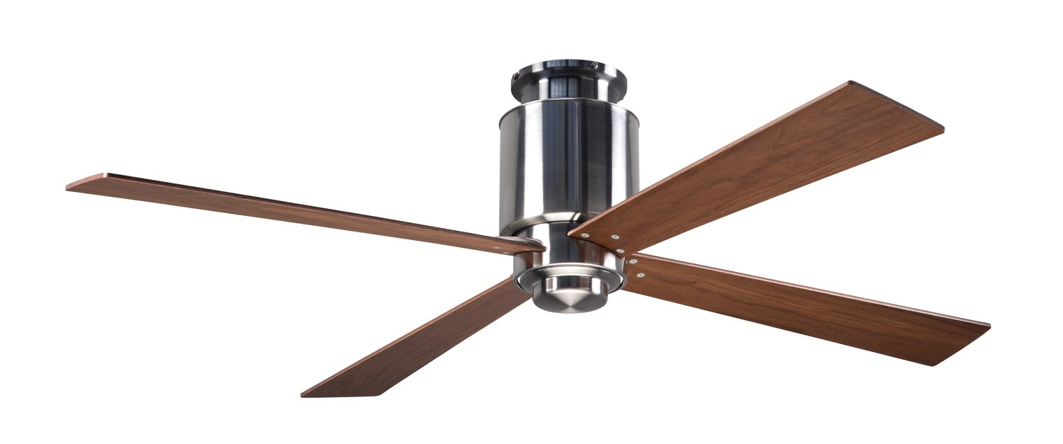 "Modern Fan Co - LAP-FM-BN-50-MG-NL-005 - 50"" Ceiling Fan - Lapa"