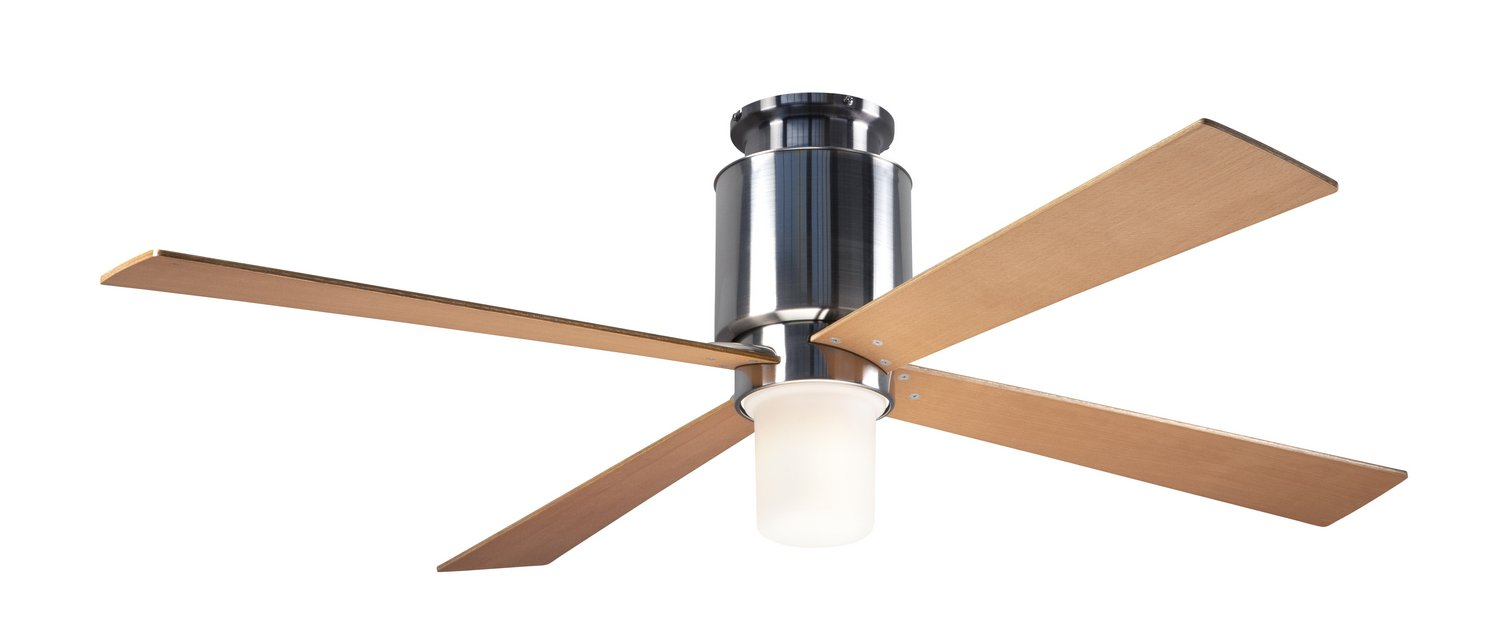 "Modern Fan Co - LAP-FM-BN-50-MP-552-005 - 50"" Ceiling Fan - Lapa"