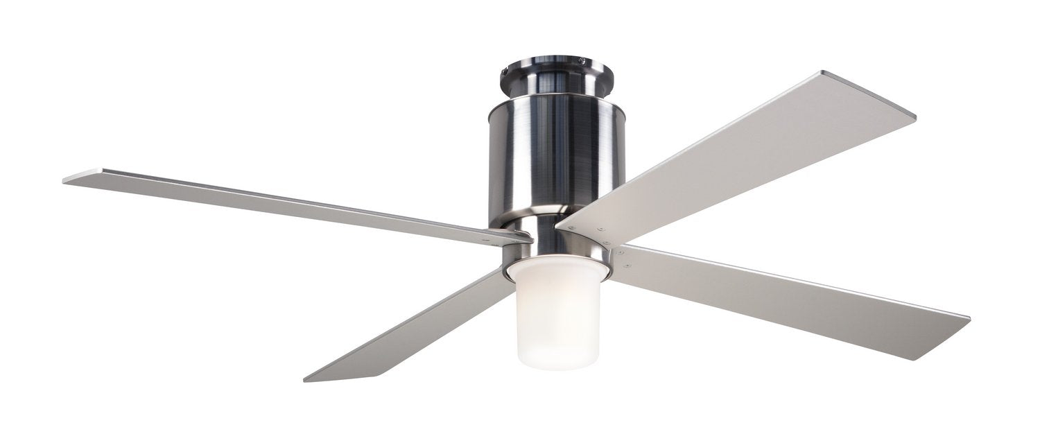 "Modern Fan Co - LAP-FM-BN-50-NK-552-002 - 50"" Ceiling Fan - Lapa"