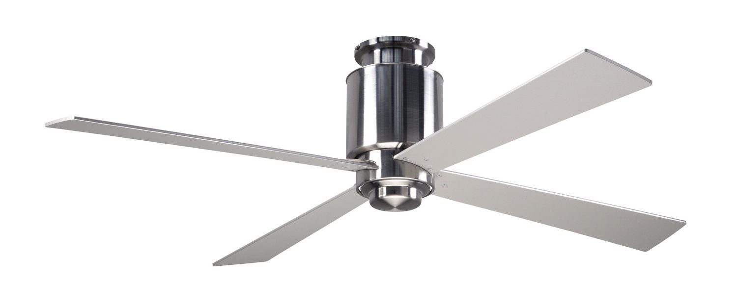 "Modern Fan Co - LAP-FM-BN-50-NK-NL-003 - 50"" Ceiling Fan - Lapa"