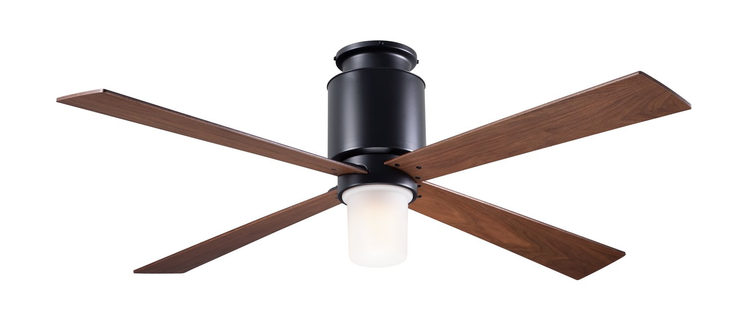 "Modern Fan Co - LAP-FM-DB-50-MG-552-003 - 50"" Ceiling Fan - Lapa"