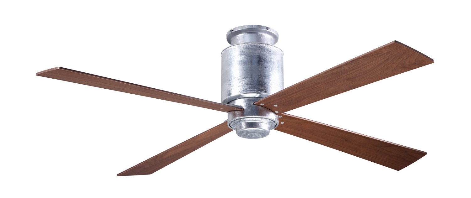 "Modern Fan Co - LAP-FM-GV-50-MG-NL-002 - 50"" Ceiling Fan - Lapa"