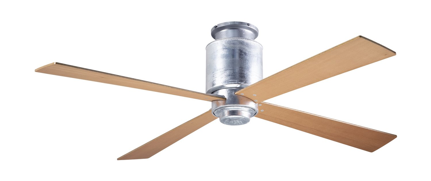 "Modern Fan Co - LAP-FM-GV-50-MP-NL-001 - 50"" Ceiling Fan - Lapa"