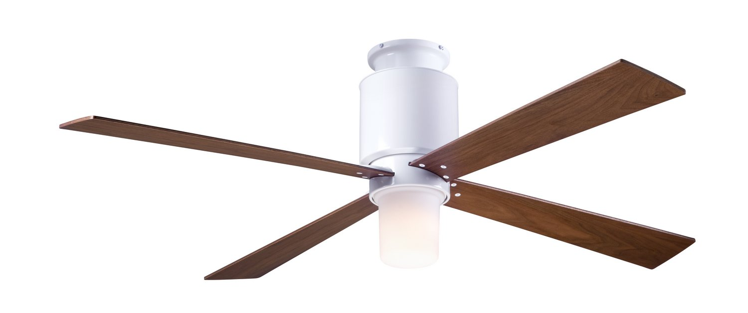 "Modern Fan Co - LAP-FM-GW-50-MG-552-003 - 50"" Ceiling Fan - Lapa"