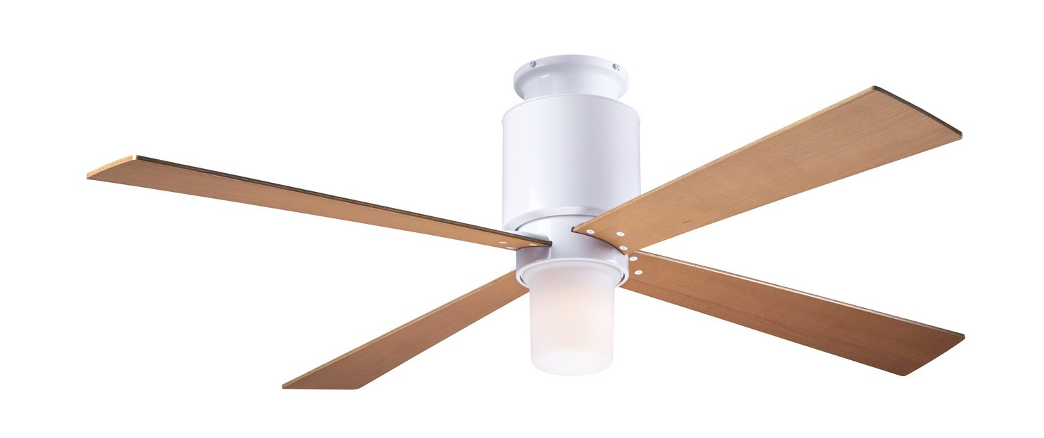 "Modern Fan Co - LAP-FM-GW-50-MP-552-004 - 50"" Ceiling Fan - Lapa"