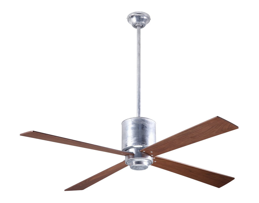 "Modern Fan Co - LAP-GV-50-MG-NL-001 - 50"" Ceiling Fan - Lapa"