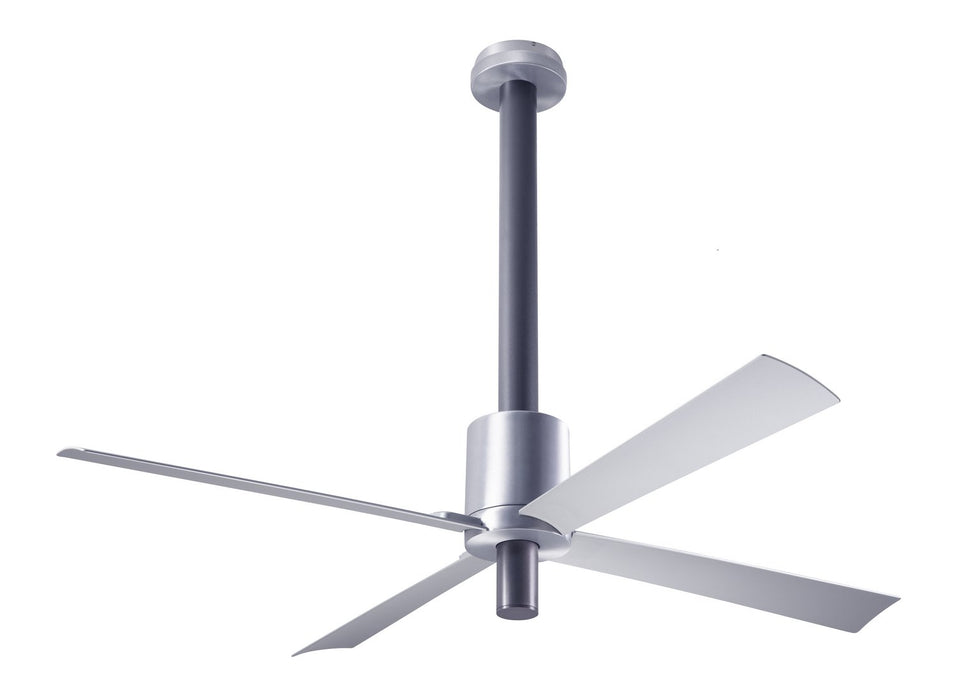 "Modern Fan Co - PEN-AA-52-AL-NL-RC - 52"" Ceiling Fan - Pensi DC"