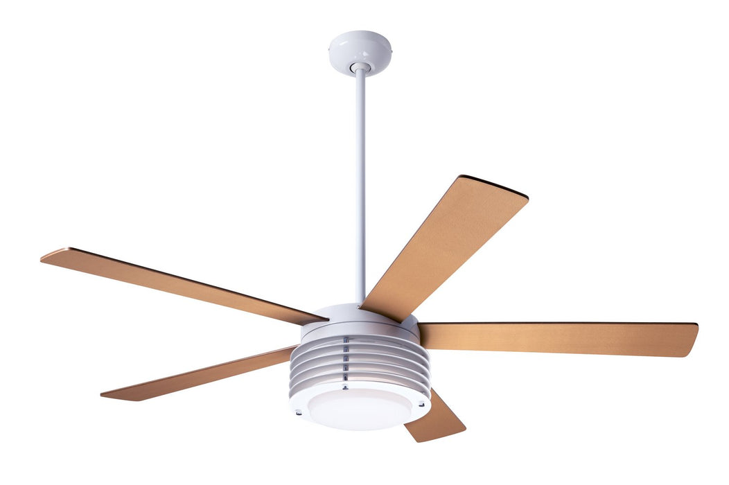 "Modern Fan Co - PHA-GW-52-MP-LED-002 - 52"" Ceiling Fan - Pharos"