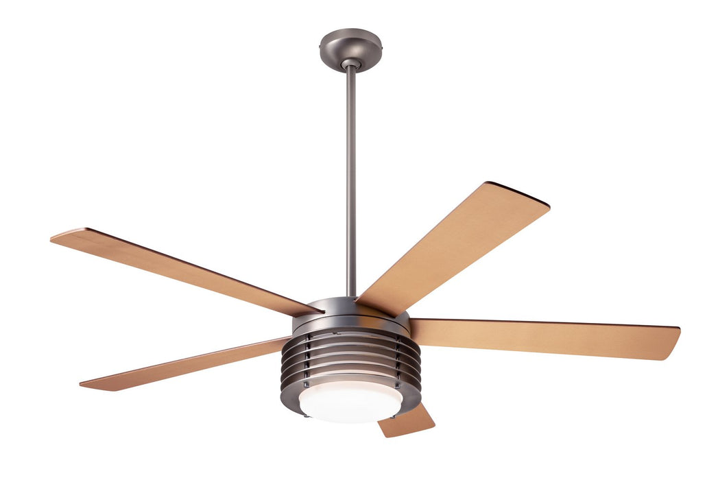 "Modern Fan Co - PHA-MN-52-MP-LED-003 - 52"" Ceiling Fan - Pharos"