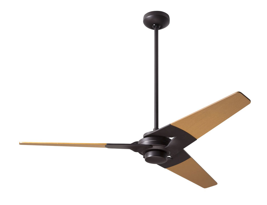 "Modern Fan Co - TOR-DB-52-MP-NL-001 - 52"" Ceiling Fan - Torsion"