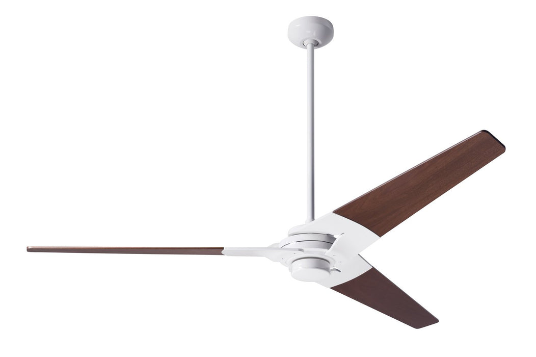 "Modern Fan Co - TOR-GW-62-MG-NL-003 - 62"" Ceiling Fan - Torsion"
