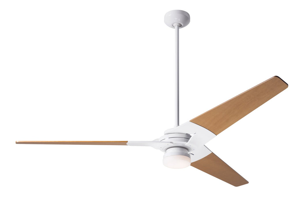 "Modern Fan Co - TOR-GW-62-MP-271-005 - 62"" Ceiling Fan - Torsion"