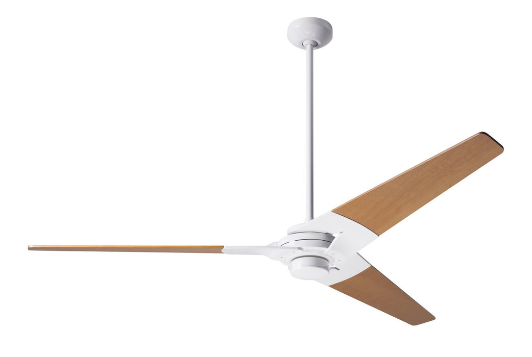 "Modern Fan Co - TOR-GW-62-MP-NL-004 - 62"" Ceiling Fan - Torsion"