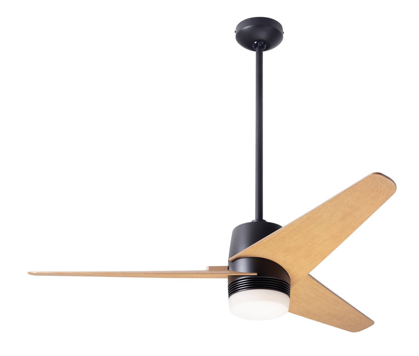 "Modern Fan Co 48"" Ceiling Fan from the Velo DC collection in Dark Bronze finish"