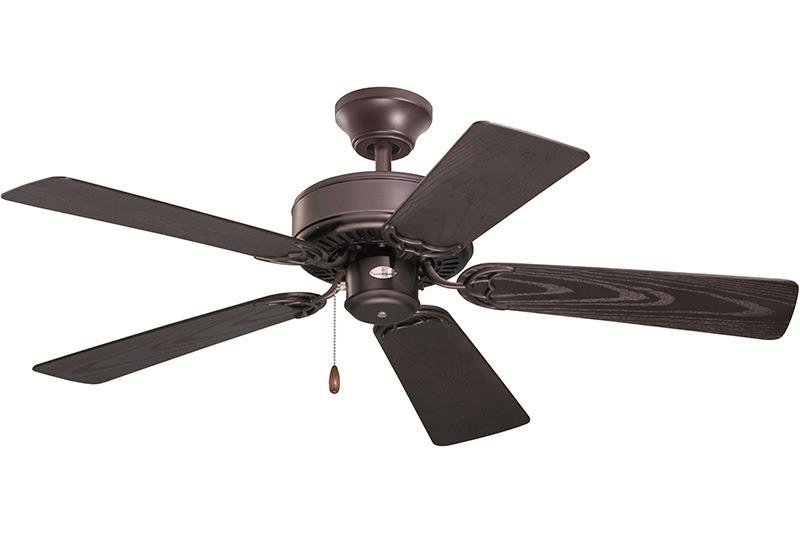 "Emerson CF742PFORB 42"" Summer Night in Oil Rubbed Bronze"
