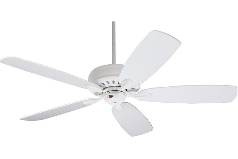 Emerson CF921SW Avant Eco in Satin White - Blades Sold Separately