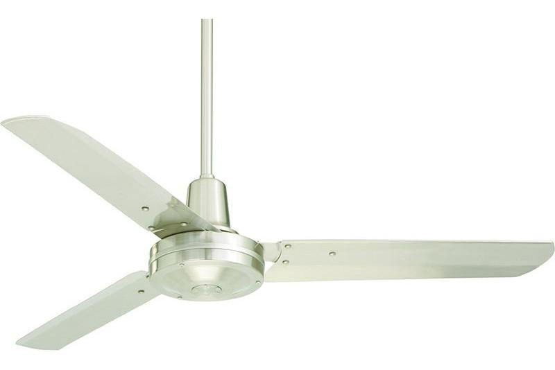 "Emerson HF948BS 48"" Heat Fan in Brushed Steel"